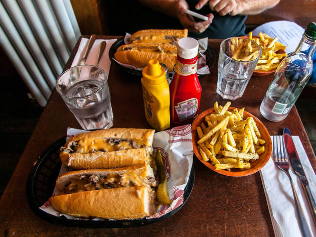 Fast Foods You Have To Try When In Ljubljana